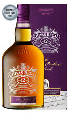 Chivas Regal Brothers Blend Scotch Whisky 1 Litre(Boxed)