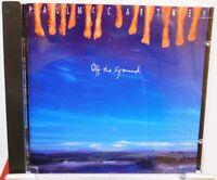 Paul McCartney + CD + Off The Ground + Starkes Album mit 12 tollen Songs +