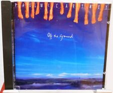 Paul McCartney + CD + Off The Ground + Starkes Album mit 12 tollen Songs +