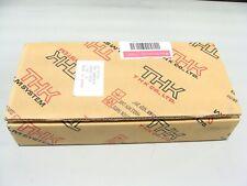2 X Thk Rsr20vmuucse 280lm Set Rsr20vm 280mm Linear Rail Slider Guide Block New