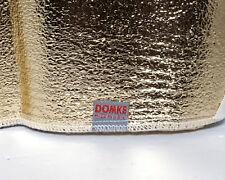 "Domke Gold 42"" x 42"" Light Modifier Reflector Small Studio Lighting Flash"