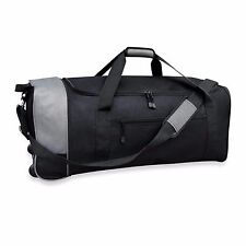 "32"" Economy Rolling Drum Hardware Bag"