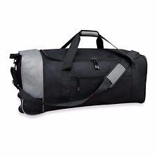 "32"" Economy Rolling Drum Hardware Bag"