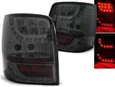 VW PASSAT 2000 2001 2002 2003 2004 TAIL LIGHTS LDVW83 WAGON SMOKE LED