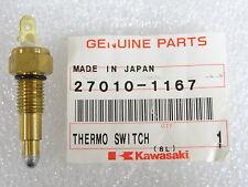Kawasaki NOS NEW  27010-1167 Fan Switch EL EN EX KL VN ZL ZX Vulcan  1984-2007