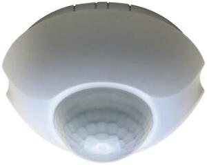 Honeywell 360 Degree PIR Motion Movement Sensor Time LUX Adjustable Light Switch