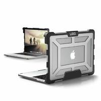 UAG MacBook Pro 13-inch (4th Gen, 2016-2019) Feather-Light Rugged [Ice] Case