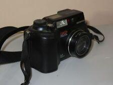 Olympus CAMEDIA 3030ZOOM 3.3MP  - Digital Camara - Negro