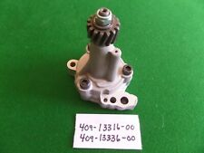 NEW YAMAHA TZ750 OIL PUMP 409-13316-00 409-13336-00 (NOT TZ250 TZ350)
