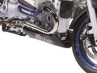Gimbel Bugspoiler BMW R 850 R - R 1150 R // 00 - 05 // Fz-Typ: R21 unlackiert