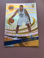 2016-17 Panini - Revolution Basketball Infinite - Joel Bolomboy Rookie Card