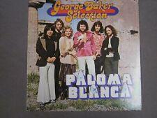Vinyl Record Album   Paloma Blanca   George Baker Selection   1975   Dutch