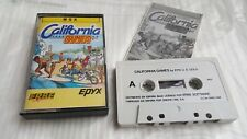 MSX Game - California Games