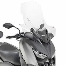 Pare-brise pour motocyclette 2018 Yamaha