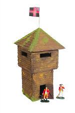 American Indepence Fort Cameron Wachturm, 3189 zu 7cm Sammelfiguren, Watch Tower