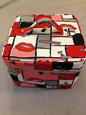 SOAP AND GLORY MAKE UP/TOILETRY BAG BRAND NEW