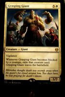 4x Grasping Giant Theros Beyond Death MtG Magic