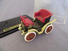859F Safir 1 Peugeot 1892 Vis à Vis 1:43