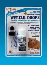 Wet-Tail Drops