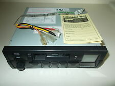 Autoradio Royal 40 CR, Stereo-Cassette, UKW, MW, #K-4-12