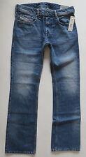 Diesel Mens Jeans Zatiny 0800Z 29 W x 32 Regular Bootcut Brand New W Tags