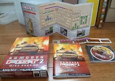 ARMORED FIST 2 Mia2 Abrams - Novalogic - The Art of War