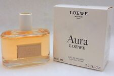 LOEWE AURA FOR WOMEN EAU DE PARFUM SPRAY 80 ML / 2.7 OZ. NEW (T)