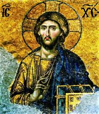 Christ The King Jesus 4x6 Photo Print - Catholic