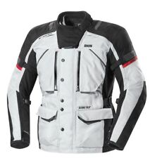 Giacca IXS Nabor 3 in 1 Gore-tex° Tg.xl Motorcycle Full Protection Travel Jacket