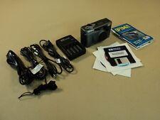 HP Digital Camera PhotoSmart 2MP 16MB Memory Card C500