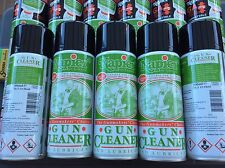 SALE Napier Gun Cleaner Lubricant 300ml VP90 Protection All Guns Silicone Free