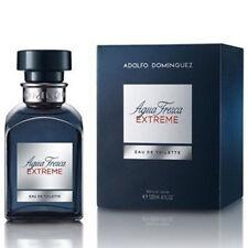 AGUA FRESCA EXTREME de ADOLFO DOMINGUEZ - Colonia / Perfume 120 mL  Hombre / Man