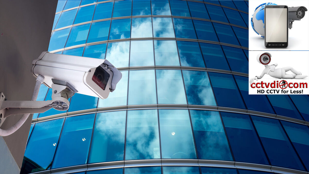 CCTV and Surveillance Systems