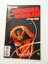 Wonder Woman 6 . DC 2012 -    FN /  VF