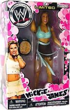 WWE Wrestling Mickie James Exclusive Action Figure