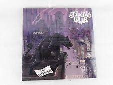 Jail Job Eve - The Mission (Album) (2LP) (German Bluesrock)