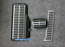 Fuel Brake Foot Rest AT Pedals For VW Beetle  2012 2013 2014 2015 2016 2017  LHD