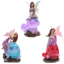 FOREST FLOWER FAIRY TOADSTOOL LED LAMP  BRAND NEW & BOXED