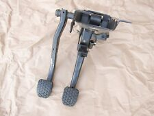 BMW E30 Clutch Pedal Assembly 5-speed Manual SRS Airbag 325i 325is 325ic 318is