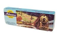 NEW OPEN BOX ATHEARN HO 5471 NORTHERN PACIFIC 57' MECHANICAL REEFER #826