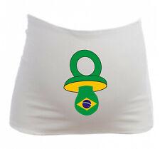 Bandeau Grossesse Maternité Tétine Bébé Brésil - Femme Enceinte future Maman