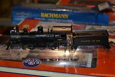 "Bachmann #52202 HO 4-6-0 Baldwin 52"" Driver DCC Ready B&O #1357 - NEW"