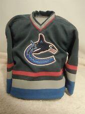 2003/04 PACIFIC HEADS UP NHL TODD BERTUZZI SAN JOSE SHARKS MINI SWEATER JERSEY