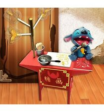 Dragon Disney Diorama Stitch - Sugar Painting