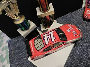 TONY STEWART #14 Old Spice/Office Depot 1:24 scale diecast 2009 Impala Race car