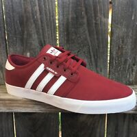 adidas Originals Mens Sneakers 12 Seeley Shoes