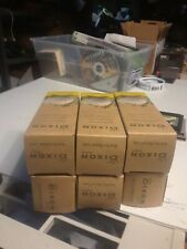1 1/2  Dozen Dixon Earth (6 Sleeves) 18 balls New Golf Balls