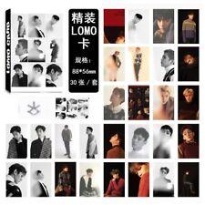 KPOP EXO Lomo Card For Life BAEKHYUN CHANYEOL SEHUN Power of Music Photocards