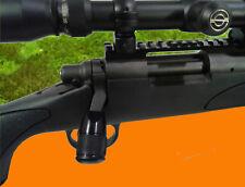 Knurled Tactical  Bolt On  Bolt  Knob   fits  Remington 700   New