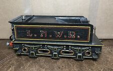 Carette Tender For Gauge 1 Live Steam Locomotive - Prewar German Train Spur 1